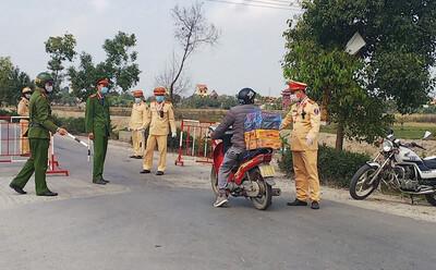 Hải Phòng ghi nhận 1 người dương tính với SARS-CoV-2 liên quan đến ca F0 ở Hàng Mắm, Hà Nội