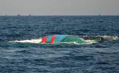 Bố mẹ đi đánh cá tử vong thương tâm trên biển, con trai không thể về chịu tang vì dịch COVID-19