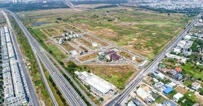 Dự án Sài Gòn Bình An: Tồn tại hàng loạt sai phạm