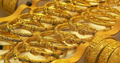 Giá vàng hôm nay 20/7: Sức cầu cao, vàng tiếp tục tăng giá