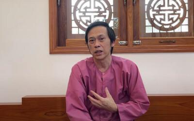 Làm rõ clip NS Hoài Linh đeo khẩu trang, kêu gọi quyên góp chống dịch và tình trạng 'buồn lắm' trong hiện tại