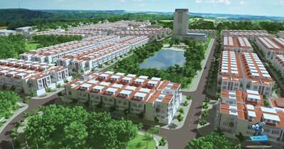Thanh tra Chính phủ chỉ ra nhiều sai phạm tại dự án Kosy Sông Công