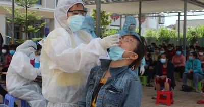 Đồng Nai: 215 ca mới, có những khu nhà trọ trên 50% người ở nhiễm bệnh