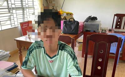 Diễn biến mới nhất vụ thầy hiệu trưởng bị sát hại dã man tại nhà riêng với 13 nhát dao