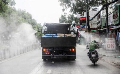 Việt Nam trả lời việc một người Hàn Quốc ở Việt Nam tử vong vì Covid-19 được hỏa táng mà gia đình không biết
