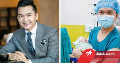 MC Hạnh Phúc viết tâm thư đón con gái đầu lòng ở tuổi 35