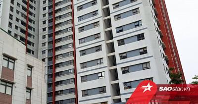 Hà Nội: Bé trai rơi từ tầng cao chung cư tại khu đô thị Gamuda xuống đất tử vong
