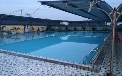 Hải Dương: Hai chị em ruột đuối nước thương tâm tại bể bơi nhà hàng xóm