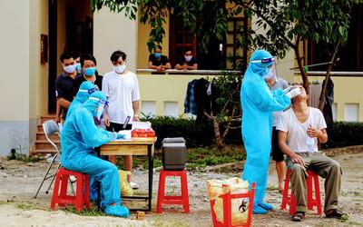 2 nhân viên y tế dương tính với SARS-CoV-2 sau khi tiếp xúc bệnh nhân là tài xế đường dài