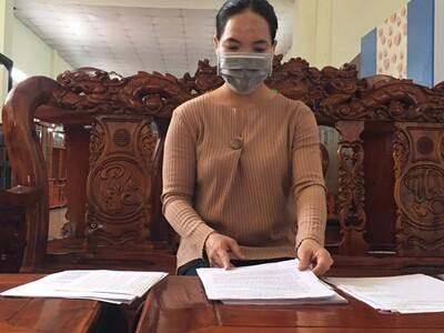 Gia Lai: Vợ mượn tiền tỷ giúp chồng ngân hàng nhưng mất khả năng trả nợ?