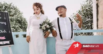 Hậu ly hôn Vinh Râu, Lương Minh Trang 'thức trắng' 2 đêm liền, sẵn sàng nhường chồng cho anti-fan