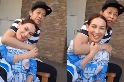 Xôn xao clip Phi Nhung hé lộ bí mật suýt làm vợ Hoài Linh, nam danh hài phản bác 'cực phũ'