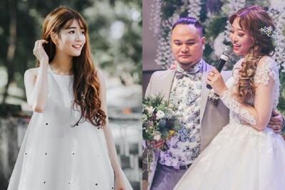 Bị đồn là 'tiểu tam' xen vào cuộc hôn nhân giữa Vinh Râu - Lương Minh Trang, hotgirl An Vy lên tiếng