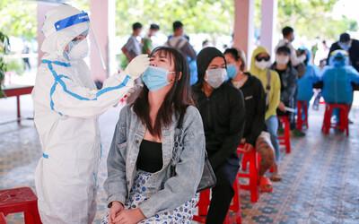 Đà Nẵng thêm 55 ca Covid-19 mới, trong đó có 23 ca cộng đồng và 1 chuỗi lây nhiễm nguy cơ rất cao