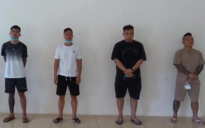 Vụ Dương Minh Tuyền bị bắt ở Ninh Bình: Khởi tố 5 đối tượng