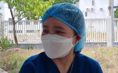 Vụ cán bộ Đoàn ĐBQH và HĐND TP Đà Nẵng xô xát với nữ nhân viên y tế: 'Ông ấy tát tôi thẳng tay'