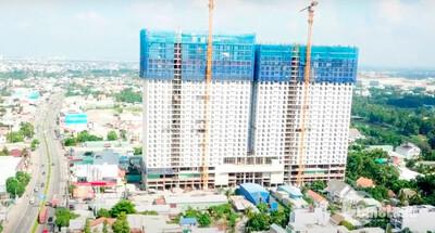 Dự án Roxana Plaza chưa đủ điều kiện vẫn ký hợp đồng mua - bán