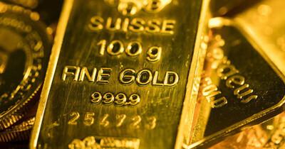 Giá vàng hôm nay 2/8: Tiếp đà giảm nhẹ phiên đầu tuần