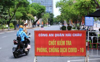 Đà Nẵng ban hành mẫu 'giấy đi đường' áp dụng bắt buộc cho tất cả người dân