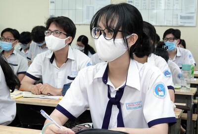 TP.HCM không tổ chức kỳ thi tốt nghiệp THPT đợt 2