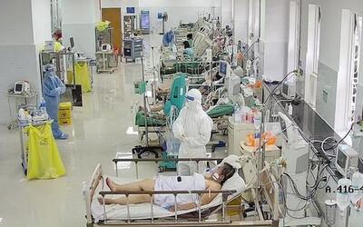 Việt Nam thêm 186 ca Covid-19 tử vong trong 5 ngày