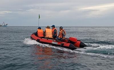 5 người đi tắm biển ở Phú Quốc trong lúc giãn cách, 3 người tử vong