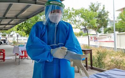 Tâm sự nghẹn ngào của nữ nhân viên y tế bị cán bộ văn phòng Đoàn ĐBQH và HĐND TP Đà Nẵng tát