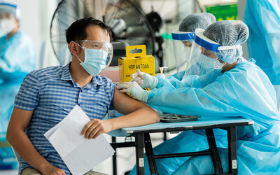 Sáng 3/8, Hà Nội thêm 29 ca dương tính SARS-CoV-2