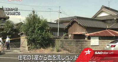 Phát hiện đôi nam nữ người Việt tử vong trong phòng ở Nhật Bản, trên người có vết thương sâu