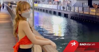 Cô gái bị 'ném đá' vì vô tình check-in bên bờ sông nơi nam thanh niên bị hành hung tại Nhật Bản