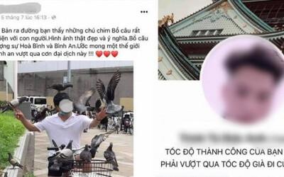 Kẻ thản nhiên quay clip thanh niên Việt bị sát hại ở Nhật: Hay lên mạng nói đạo lý, bị công kích liền đóng ngay Facebook