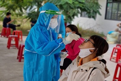 Vụ Phó Chánh Văn phòng Đoàn ĐBQH và HĐND TP. Đà Nẵng tát nữ nhân viên y tế: Phải xử lý nghiêm minh