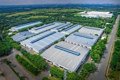 Dự báo bất động sản công nghiệp sẽ phát triển mạnh vào cuối năm