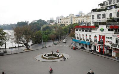 Chính thức: Hà Nội tiếp tục giãn cách xã hội theo Chỉ thị 16 đến 6h ngày 23/8