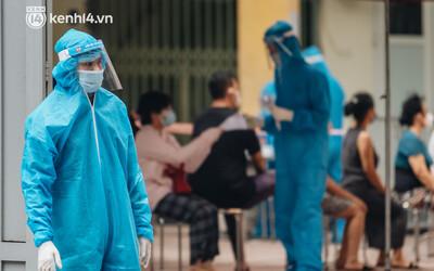 Bộ Y tế ra công điện về việc tăng cường các biện pháp phòng chống dịch COVID-19