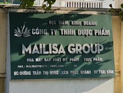 Ai 'tiếp tay' cho Cty Mailisa Group hoạt động ngoài vòng pháp luật?