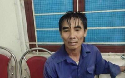 Bắt giữ nghi phạm chém vợ chồng hàng xóm thương vong lúc rạng sáng ở Bắc Giang