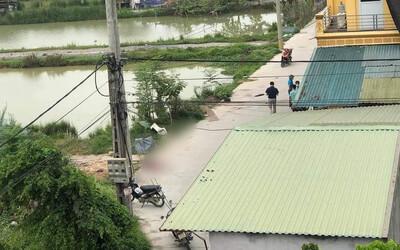 Vụ thanh niên giết người giữa đường ở Hà Nội: Nghi phạm say rượu