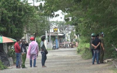 TP.HCM: Nam thanh niên lao xuống kênh tử vong nghi do rượt đuổi với 2 xe máy khác
