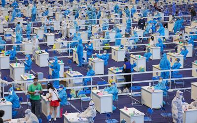 Đại diện WHO tại Việt Nam: 7 loại vắc xin Covid-19 có hiệu quả tốt ngăn ngừa biến chủng Delta