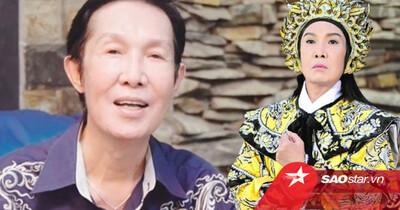 NSƯT Vũ Linh trải lòng về tuổi thơ khốn khó, 'ăn cơm chan nước mắm', rong ruổi bán hàng