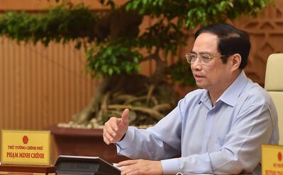 Thủ tướng: Quyết tâm cao nhất để có vaccine Covid-19 sản xuất trong nước vào tháng 9/2021