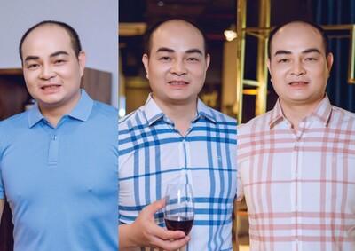 Doanh nhân Ala Đăng hóa 'chàng thơ' điển trai trong bộ ảnh mới của thương hiệu Biluxury