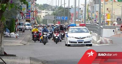 400 người về Ninh Thuận bằng xe máy mắc Covid-19, tỉnh ra công văn khẩn