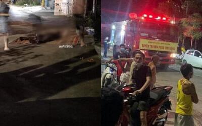 Ảnh, clip: Hiện trường vụ nổ thương tâm khiến 4 người trong 1 gia đình tử vong tại Hải Phòng