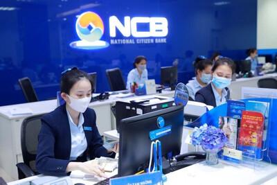 Giá cổ phiếu NVB quá cao so với chất lượng tài sản ngân hàng NCB