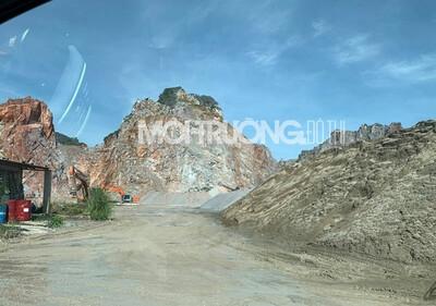 Thanh Hóa: Tăng cường công tác quản lý Tài nguyên khoáng sản