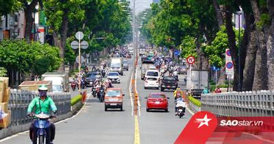 Phó Chủ tịch TP.HCM nêu 3 lý do người dân ra đường đông hơn trong thời gian giãn cách xã hội