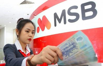 MSB và giấc mộng bá chủ hệ thống ngân hàng TMCP