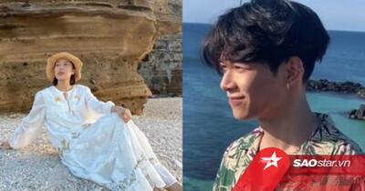 Netizen vào Facebook của Anh Tú chúc mừng: Không còn là chồng quốc dân, từ nay anh là ông bố quốc dân?